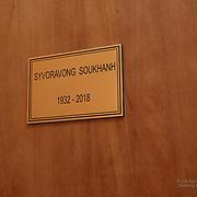 Farewell Soukhan