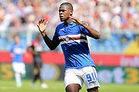 23.09.2017 - Genova - Serie A 4a giornata   -  Sampdoria-Milan  nella  foto: Duvan Zapata