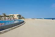Beach, San Jose del Cabo, Baja, Mexico