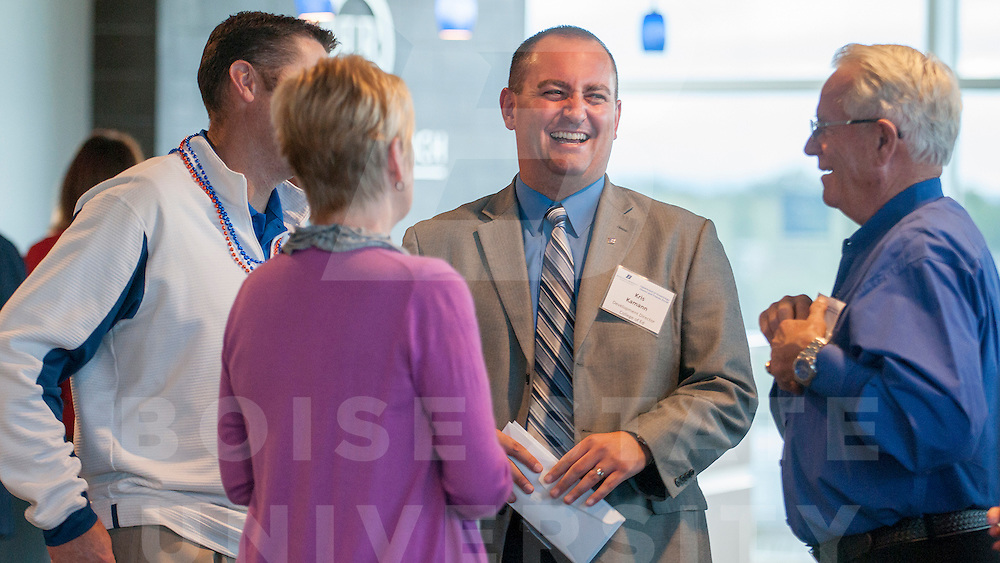 Alumni and Friends Reception, Distinguished Alumni Awards, Kinesiology , WS