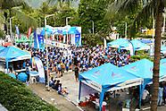 Bangkok Airways Samui Marathon 2017
