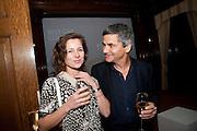 HARRIET QUICK; HARRY HANDELSMAN, Wallpaper Design Awards 2012. 10 Trinity Square<br /> London,  11 January 2011.