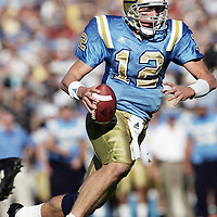 2006 UCLA Bruins vs USC TRojans @ Rose Bowl