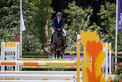 Keunen Pieter, NED, Jelsina HX<br /> KWPN Kampioenschappen - Ermelo 2019<br /> © Hippo Foto - Dirk Caremans<br /> Keunen Pieter, NED, Jelsina HX