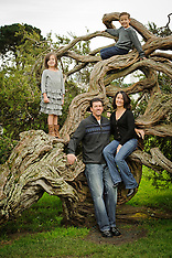 Barras Family Portraits | Fort Mason San Francisco
