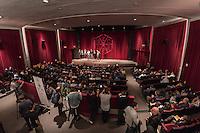 Director's Guild of America, New York City Drone Film Festival 2016