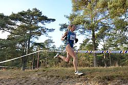 31-12-2014 NED: Rabobank Sylvestercross, Soest<br /> Veerle Dejaeghere