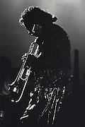 The Man with The Horn - Miles Davis live at Paléo. 1991. Postcard 10 x 15 cm; Fr. 2.-