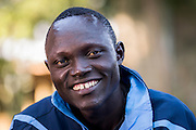 South Sudanese refugee, Paulo Amotun Lokoro, selected for Refugee Olympic Team at Olympic Games Rio 2016