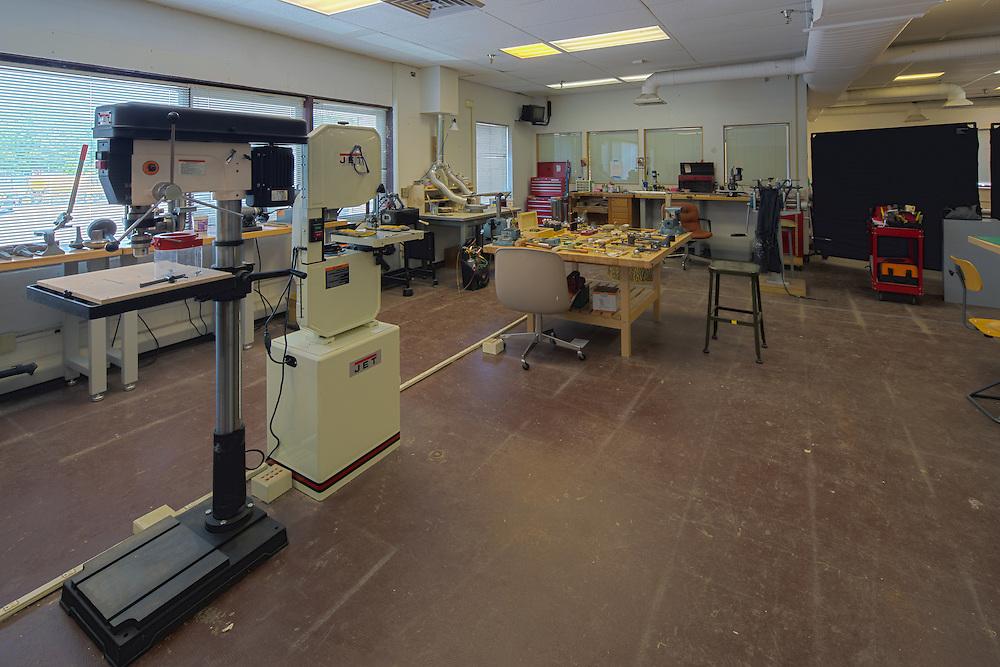 Jeffrey Clancy Studio
