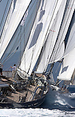 Super Yacht Cup, Palma 2007