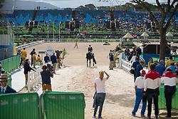 Tebar Karen, FRA, Don Luis<br /> Olympic Games Rio 2016<br /> © Hippo Foto - Dirk Caremans<br /> 12/08/16