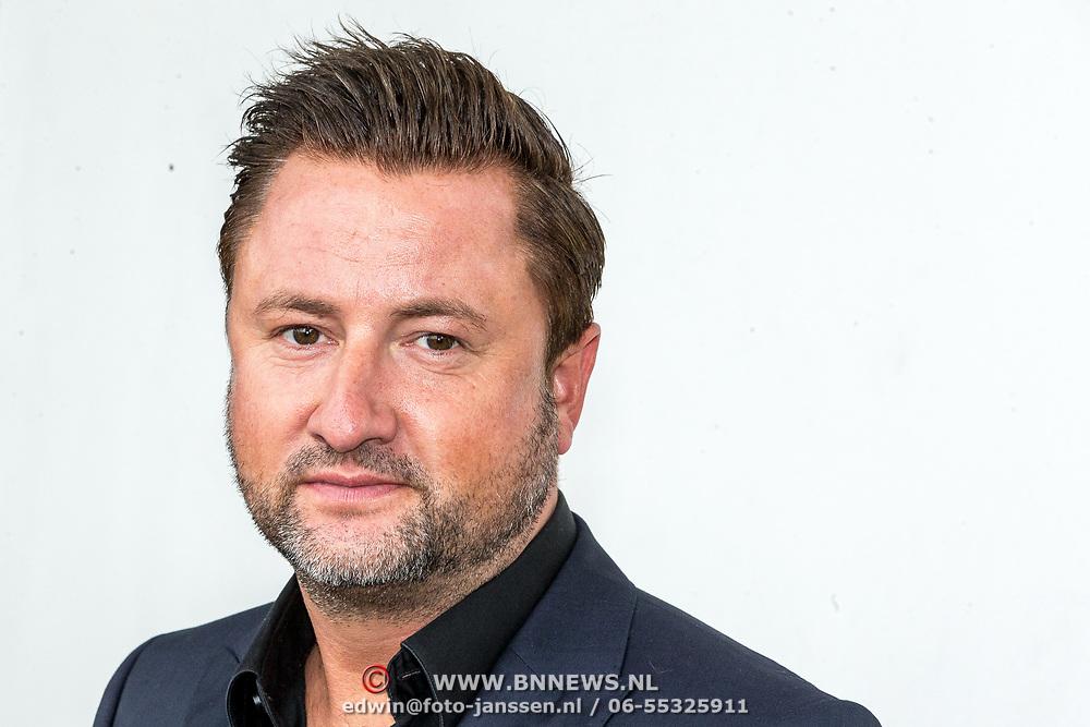 NLD/Amsterdam/20170830 - RTL Presentatie 2017/2018, Dennis Weening