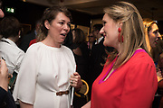 OLIVIA COLEMAN, CAROLIN VON MASSENBACH Preview evening  in support of The Eve Appeal, a charity dedicated to protecting women from gynaecological cancers. Bonhams Knightsbridge, Montpelier St. London. 29 April 2019