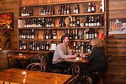 Cork Screw Wine Bar
