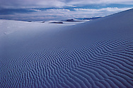 White Sands National Monument, New Mexico