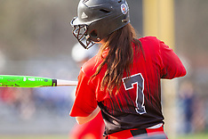 04/11/19 HS SB Bridgeport vs. East Fairmont