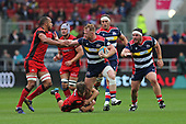Bristol Rugby v Hartpury 030917