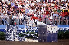 Barcelona 1992 OG