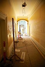 2012 Harefield House progress Nov