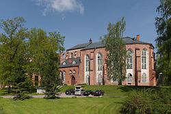Tartu Dome Church, Estonia, Europe