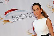 MONACO - JUNE 06:  Maggie Q arrives at the 51st Monte Carlo TV Festival Opening Ceremony on June 6, 2011 in Monaco, Monaco.  (Photo by Tony Barson/WireImage)