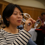 Real Italian Wine & Food at Church House, London, UK