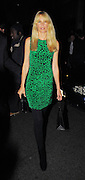 21.SEPTEMBER.2009 - LONDON<br /> <br /> CLAUDIA SCHIFFER ARRIVING AND THEN LEAVING LE CAPRICE RETAURANT, MAYFAIR FOR THE VOUGE MAGAZINE PRIVATE DINNER PARTY FOR LONDON FASHION WEEK.<br /> <br /> BYLINE: EDBIMAGEARCHIVE.COM<br /> <br /> *THIS IMAGE IS STRICTLY FOR UK NEWSPAPERS &amp; MAGAZINES ONLY*<br /> *FOR WORLDWIDE SALES &amp; WEB USE PLEASE CONTACT EDBIMAGEARCHIVE - 0208 954 5968*