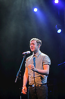 Josh Noon performing at The BRIT School Industry Day, Croydon, London..Thursday, Sept.22, 2011 (John Marshall JME)