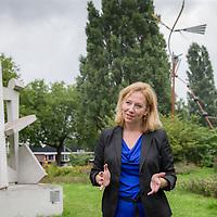 Nederland, Amsterdam, 20 juli 2017.<br />Wendela Raas van Dentons Boekel.<br />Netherlands Managing Partner Dentons Boekel | Member of European Board Dentons | Lawyer | Real Estate<br /><br /><br /><br />Foto: Jean-Pierre Jans