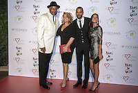 "Tony Parker's Charity gala at ""Abbaye de Colonges""<br />