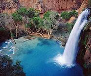 Fresh Water Scenics