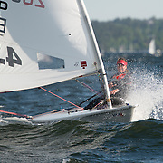 Europa Cup Oslo 2015 2nd Day
