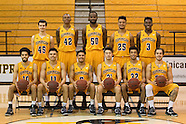 MBB 2016-17 Team Photo