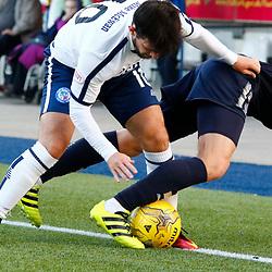 Falkirk v Forfar  | Scottish League Cup | 25 July 2017