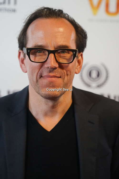 London, UK, 20th September 2017. Ben Miller attend Raindance 25th Film Festival Opening Gala at VUE Leicester Square.