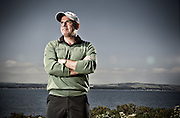 Ryder Cup Captain, Paul McGinley