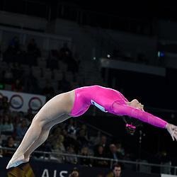 Australian Gymnastics Championships, Melbourne, 27 May 2018