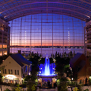 Gaylord Center