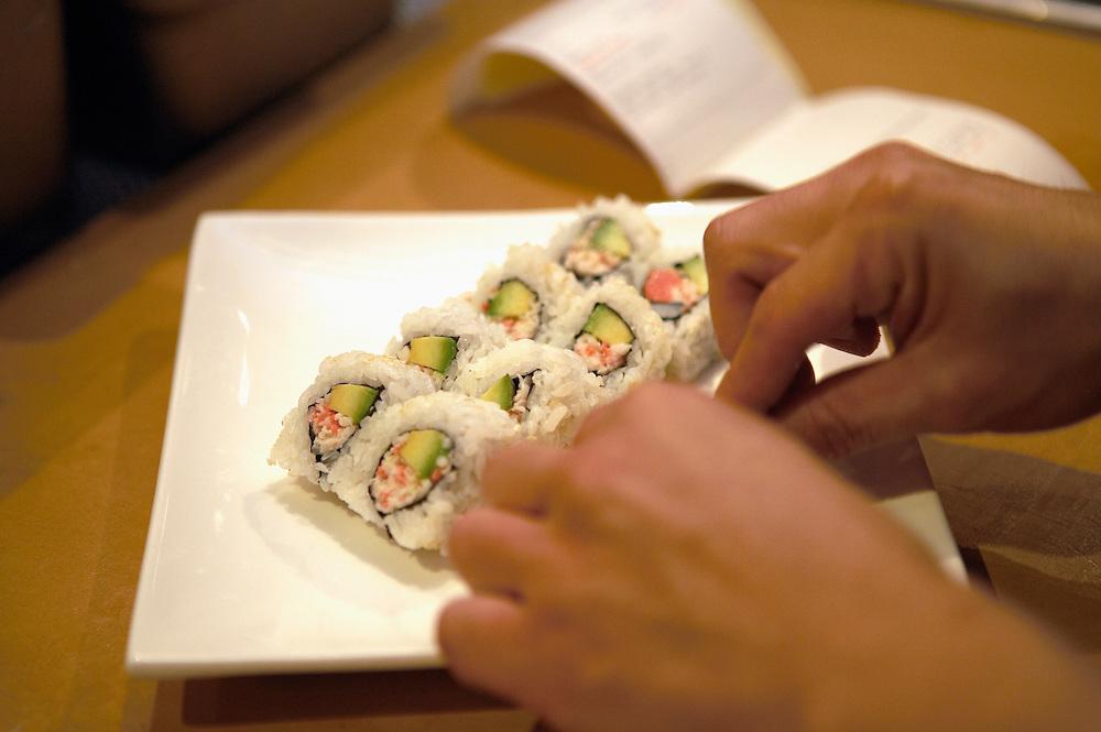 RA Sushi Restaurant.Las Vegas, Nevada