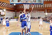 Trofeo Internazionale Diego Gianatti 2006 Italia-Serbia<br /> alessandro cittadini