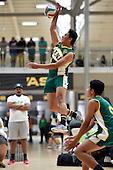 20141108 College Volleyball - Junior Tournament