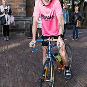 NLD/Amersfoort/20180929 - Bn-er fietsen de Zuiderzee Klassieker 2018, Jelle B