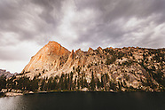 Saddleback Peak (Elephants Perch)