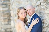 Megan & Eric's stunning Whistle Bear wedding