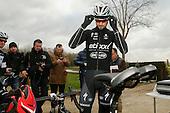 2015.04.01 - Oudenaarde - Ronde van Vlaanderen training