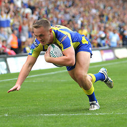 Warrington v Hull Kingston Rovers | Superleague | 21July 2013