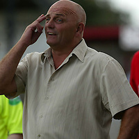 Brechin v St Johnstone....Pre-season friendly..17.07.04<br />