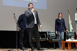 LUCA TRAINI<br /> CONVEGNO PEDOPORNOGRAFIA CYBERBULLISMO CODIGORO