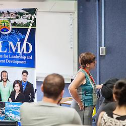 GILMD 2014 Opening Ceremony
